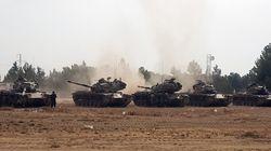 Νεκρός Τούρκος στρατιώτης στη Συρία από κουρδικά πυρά, σύμφωνα με τουρκικά