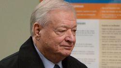 L'ex-maire Gilles Vaillancourt plaide