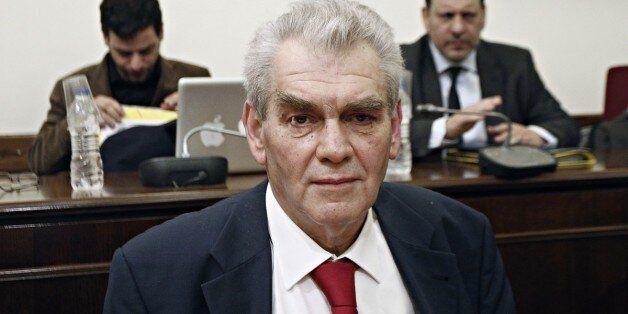 Παπαγγελόπουλος για την υπόθεση Γεωργίου: Η Κομισιόν ζητεί από την κυβέρνηση να παρέμβει στη Δικαιοσύνη.