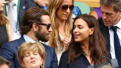 Bradley Cooper sera papa (et ça ne paraît presque