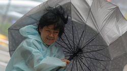 Ο τυφώνας Mindulle κατευθύνεται στο Τόκιο. Μεγάλα προβλήματα στις
