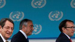 Κυπριακό: Καταρχήν συμφωνία ηγετών για κοινή δήλωση στις 14