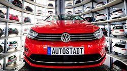Διακόπτεται η παραγωγή του Golf της VW από Δευτέρα. Τι συμβαίνει με το πιο δημοφιλές μοντέλο της
