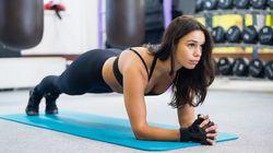 Αυτές οι γυμναστικές ασκήσεις θα σας κάνουν