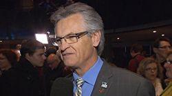 Gilles Deguire plaide coupable à une accusation d'attouchements