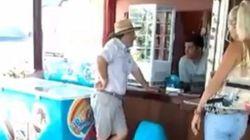 Ιδιοκτήτης καντίνας εναντίον εφοριακών: «Είστε μηνυόμενοι γιατί δεν παίρνετε τα 27 δισ. του Αρτέμη