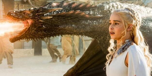H νέα θεωρία για το ποιος μπορεί να είναι ο «τρίτος δράκος» στο Game of Thrones είναι...από τον άλλο