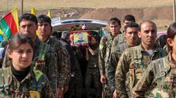 Αεροσκάφη του καθεστώτος Άσαντ έπληξαν για πρώτη φορά θέσεις Κούρδων στη Χασάκα της