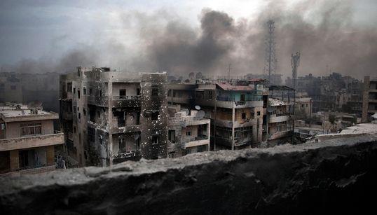 8 λόγοι που δεν τελειώνει ο εμφύλιος πόλεμος στη