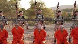 Οι Τζιχαντιστές βάζουν παιδιά να εκτελούν