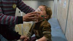 Μπλοκάρει η Ρωσία την επιβολη κυρώσεων σε βάρος της Δαμασκού για χρήση χημικών