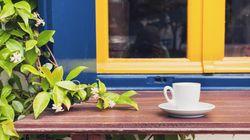 Ο τιμοκατάλογος καφενείου που έγινε viral αφού ο καθένας πληρώνει ανάλογα με το τι ψήφισε στις