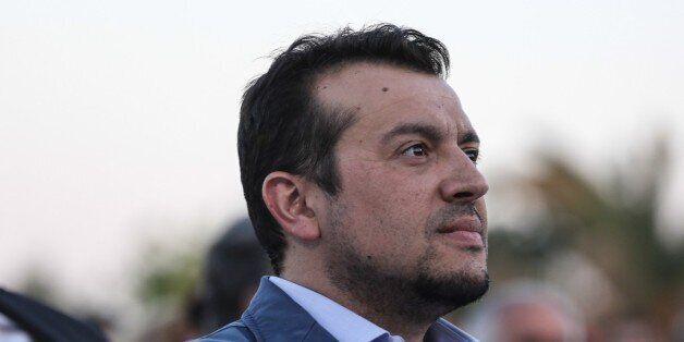 Παππάς: Η Ελλάδα προχωρά για πρώτη φορά στην αδειοδότηση των ιδιωτικών καναλιών. Είναι μείζονα ηθική...