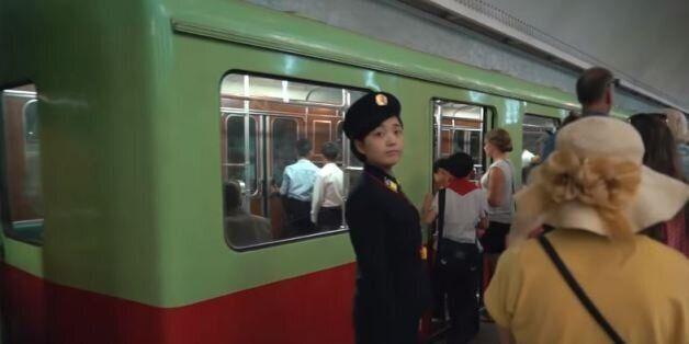 Βρετανός YouTuber πήγε, είδε και παρουσίασε το «άλλο πρόσωπο» της Βόρειας Κορέας. Προπαγάνδα ή