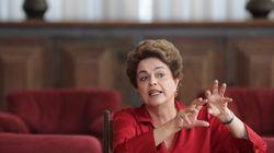 Βραζιλία: Άρχισε η δίκη της Ντίλμας Ρουσέφ στη