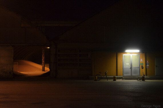 Alongside: Μια βόλτα στα λιμάνια του κόσμου μέσα από τον φακό του Γιώργου