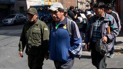 Βολιβία: Απαγγέλθηκαν κατηγορίες στον πρόεδρο της Συνομοσπονδίας των μεταλλωρύχων για τον φόνο του υφυπουργού