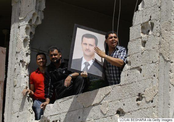 Σκανδαλώδης «επιλογή» του ΟΗΕ στη Συρία. Δίνει εκατομμύρια στο καθεστώς Άσαντ μέσω προγραμμάτων