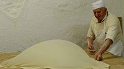 Αφιέρωμα στην Κρήτη: Το τελευταίο εργαστήρι χειροποίητου φύλλου κρούστας και