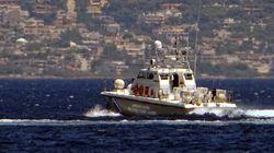 Χίος: Συνελήφθη Τούρκος δικαστικός. Ζητεί πολιτικό άσυλο στην