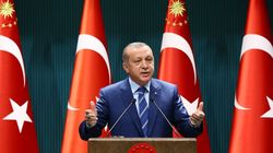2.800 Τούρκοι δικαστές και εισαγγελείς παύθηκαν από τα καθήκοντά