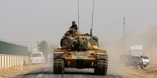 Ο «Μάγκας» της Μέσης Ανατολής και το δίλημμα των
