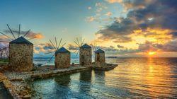 Κουντουρά: Ελκυστικές τιμές για τους Έλληνες στα ξενοδοχεία Σάμου, Λέσβου, Χίου, Κω και
