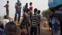 Εκατοντάδες παιδιά στρατολογούνται από ένοπλες ομάδες στο Ν.