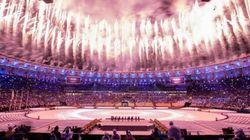 Έπεσε η αυλαία στους Ολυμπιακούς Αγώνες του