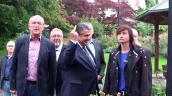 Γερμανία: Νεοναζί την «πέφτουν» στον Γκάμπριελ και αυτός υψώνει το μεσαίο