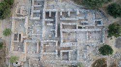 Εξαιρετικά τα αποτελέσματα των ανασκαφών για το 2016 στη Ζώμινθο