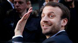 Παραιτήθηκε ο υπουργός Οικονομίας της Γαλλίας Εμανουέλ