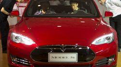 Η νέα μπαταρία της Tesla θα κάνει το αυτοκίνητο