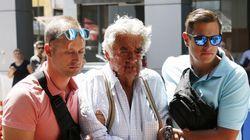 Τραγωδία στην Αίγινα: Προφυλακιστέος ο 77χρονος χειριστής του