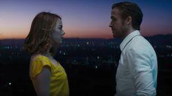 Η αδιαμφισβήτητη χημεία της Emma Stone και του Ryan Gosling στο νέο τρέιλερ του «La La