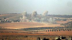 Συρία: Δεκάδες άμαχοι νεκροί σε τουρκικούς