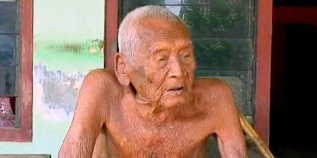 Ο Μπάχ Γκότο είναι πλέον ο γηραιότερος άνθρωπος του κόσμου. Είναι 145 ετών αλλά δηλώνει έτοιμος να