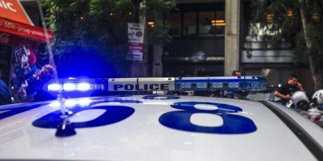 Σύλληψη φερόμενου βιαστή στην