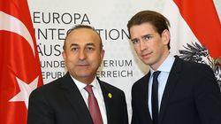 Η Τουρκία ανακάλεσε τον πρεσβευτή της στη Βιέννη. Για να επανεξεταστούν οι διμερείς τους