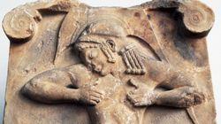 Λεωνίδας ο Ρόδιος: Ο αρχαίος Έλληνας αθλητής το ρεκόρ του οποίου έσπασε ο Μάικλ