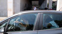Σακκάς-Σεϊσίδης πήγαν στο νοσοκομείο Σπάρτης γιατί κατήγγειλαν ξυλοδαρμό