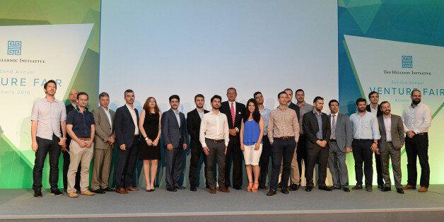 19 ελληνικές εταιρίες παρουσίασαν τo business plan τους σε 120 διεθνείς