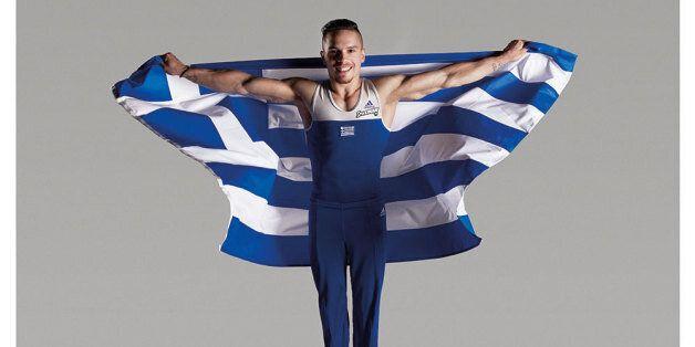Καλή επιτυχία στους Έλληνες αθλητές από την