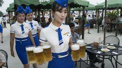 Ξεχάστε το Οκτόμπερφεστ: Ο Κιμ Γιονγκ Ουν έχει το δικό του φεστιβάλ