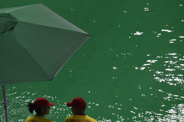 Ολυμπιακοί Αγώνες: Τα 8 πράγματα που έχουν ήδη πάει στραβά στο