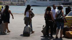 Κανονικά τα δρομολόγια των πλοίων από Πειραιά, Λαύριο και
