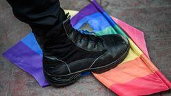 Αποκεφαλισμός ομοφυλόφιλου Σύριου πρόσφυγα στην
