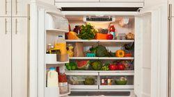 Αυτός είναι ο καλύτερος τρόπος για να οργανώσετε το ψυγείο