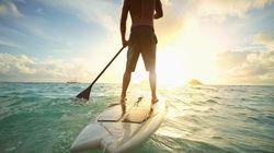 Άσκηση στην παραλία: Πώς να διατηρήσετε γυμνασμένο σώμα όλο το