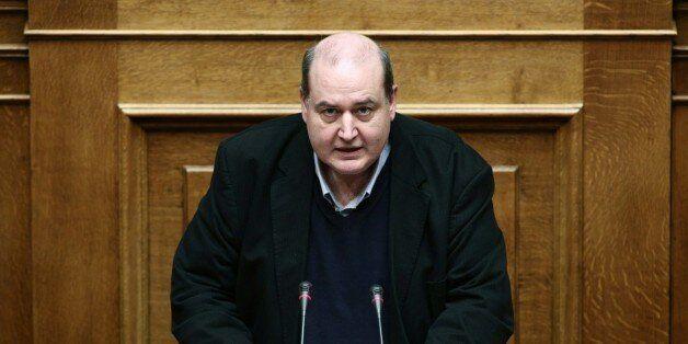 Φίλης: Το Σεπτέμβριο η συζήτηση προ ημερησίας διατάξεως στη Βουλή για την